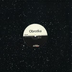 Obrotka - Strange Trip To Mars (Christian Hornbostel Remix) (Back)