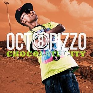 Octopizzo - Chocolate City