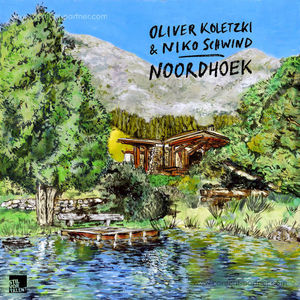 Oliver Koletzki & Niko Schwind - Noordhoek (LP+MP3)