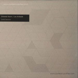 Orlando Voorn - Solid Session Remixes