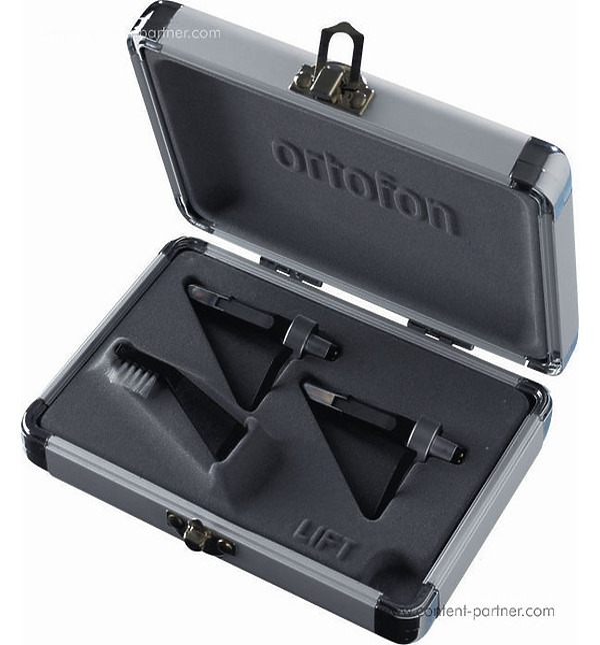 Ortofon Twin Set - concorde pro s