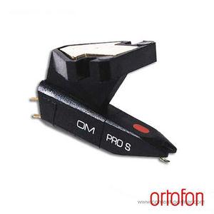 Ortofon - System OM Pro S