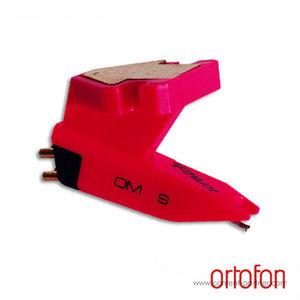 Ortofon - System OM Scratch