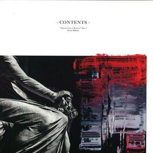 Oscar Mulero - Contents - Pattern Series 4