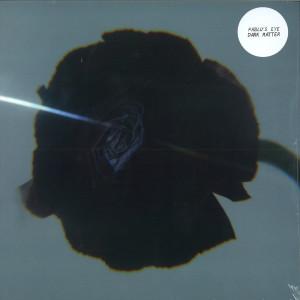 Pablo's Eye - Dark Matter