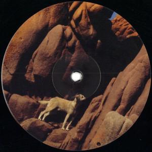 Panthera Krause - Suddenly Human EP