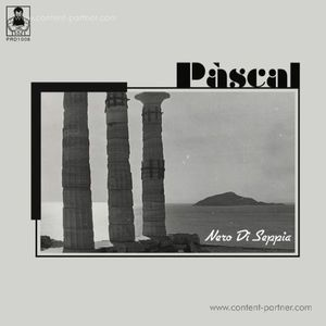 Pascal - Nero Di Seppia / Scogliera