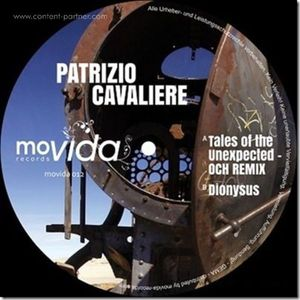 Patrizio Cavaliere - Tales Of The Unexpected (Och Remix)