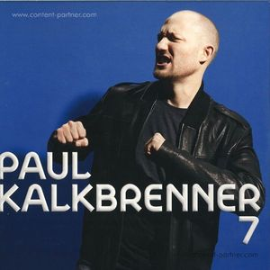 Paul Kalkbrenner - 7 (3LP + CD)