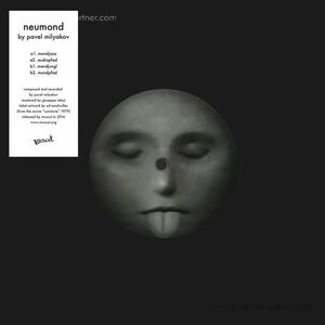Pavel Milyakov (aka Buttechno) - Neumond