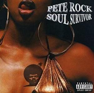 Pete Rock - Soul Survivor (2LP Repress 2019)