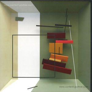 Philipp Triebel - My Room Ep