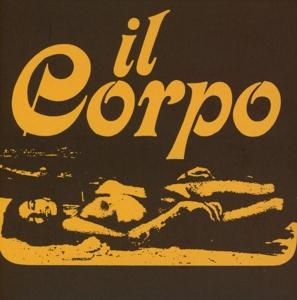 Piero Umiliani / OST - Il Corpo (CD)