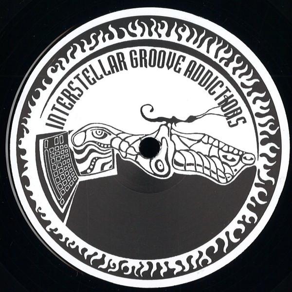 Planetary - Origins EP