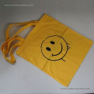 Pokerflat Bag Yellow - Forward To The Past Acid Flashback lmdt