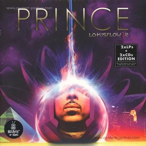 Prince - Lotus Flow3r
