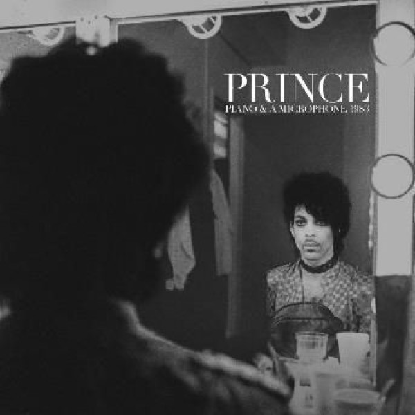 Prince - Piano & A Microphone 1983 (LP)