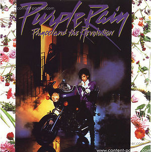 Prince - Purple Rain (180g Reissue)