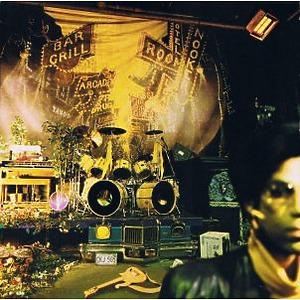 Prince - Sign O' The Times (2LP reissue)