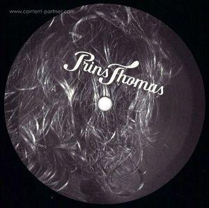 Prins Thomas - Lunga Strada (Remixes)