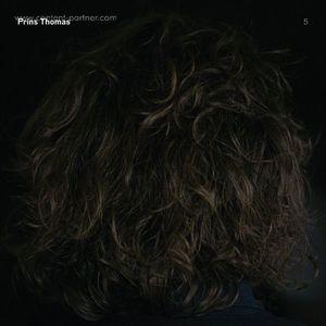 Prins Thomas - Prins Thomas 5 (2LP+MP3)