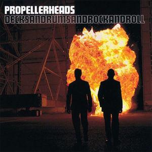 Propellerheads - Decksandrumsandrockandroll (20th Anniv. Ed. 2LP)