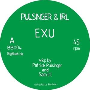 Pulsinger & Irl - Exu
