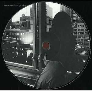 Raw M.T. - La Duna (Vinyl Only)