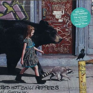 Red Hot Chili Peppers - The Getaway 2x12