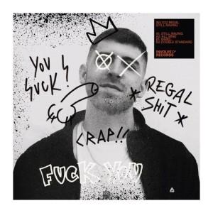 Regal - STILL RAVING EP