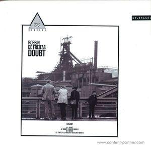 Roebin De Freitas - Doubt (Lakker remix)