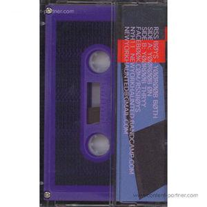 Rss Boys - Y00R00B B0TH (Cassette Tape)