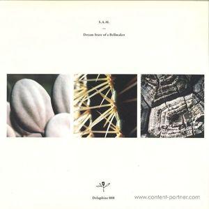 S. A. M. - Dream State of Bellmaker