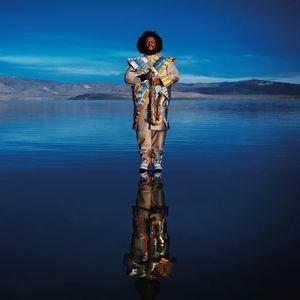 Kamasi Washington - Heaven & Earth (4LP)