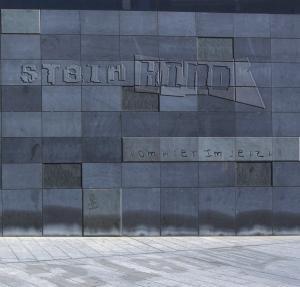 STEINKIND - Vom Hier Im Jetzt