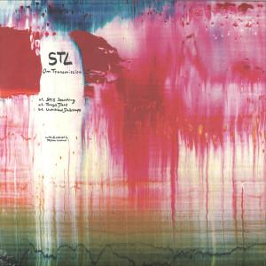 STL - Om Transmission EP (Back)