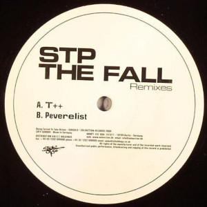STP - The Fall Remixes