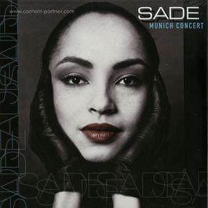 Sade - Munich Concert