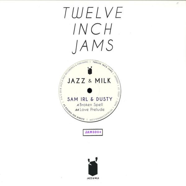 Sam Irl & Dusty - Twelve Inch Jams 004