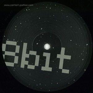 Sascha Dive - Funky Rhythm Seduction EP