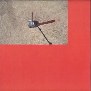 Scherbe - It´s In The Cities Streets EP