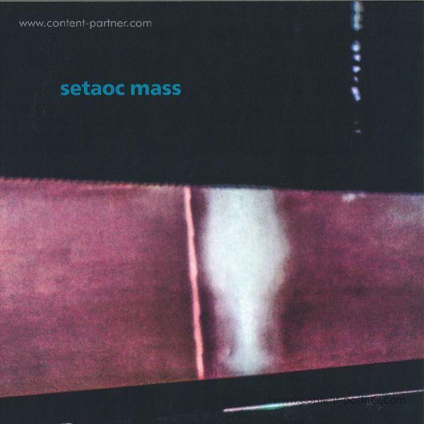 Setaoc Mass - Cipher
