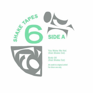 Shake Tapes - Volume 6