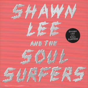 Shawn Lee & The Soul Surfers - Shawn Lee & The Soul Surfers (LP)