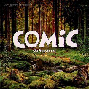 Siriusmo - Comic (LP)