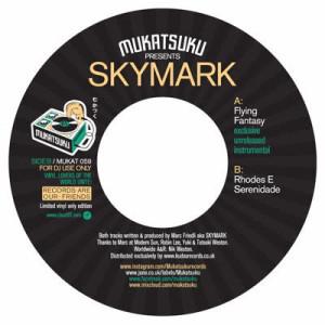 Skymark - Flying Fantasy/Rhodes E Serenidade