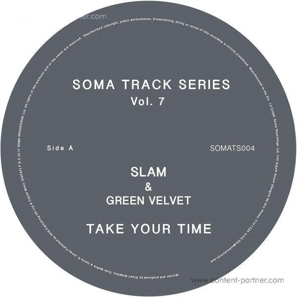Slam & Green Velvet - Soma Track Series Vol 7