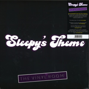 Sleepy's Theme - The Vinyl Room (180g Reissue)