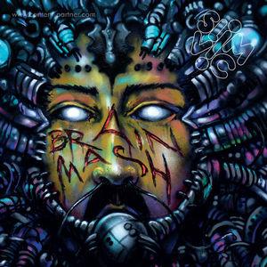 Slim Vic - Brain Mash (CD)