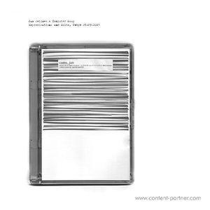 Jan Jelinek / Computer Soup - Improvisations And Edits,Tokyo 26.09.2001 (LP rp)